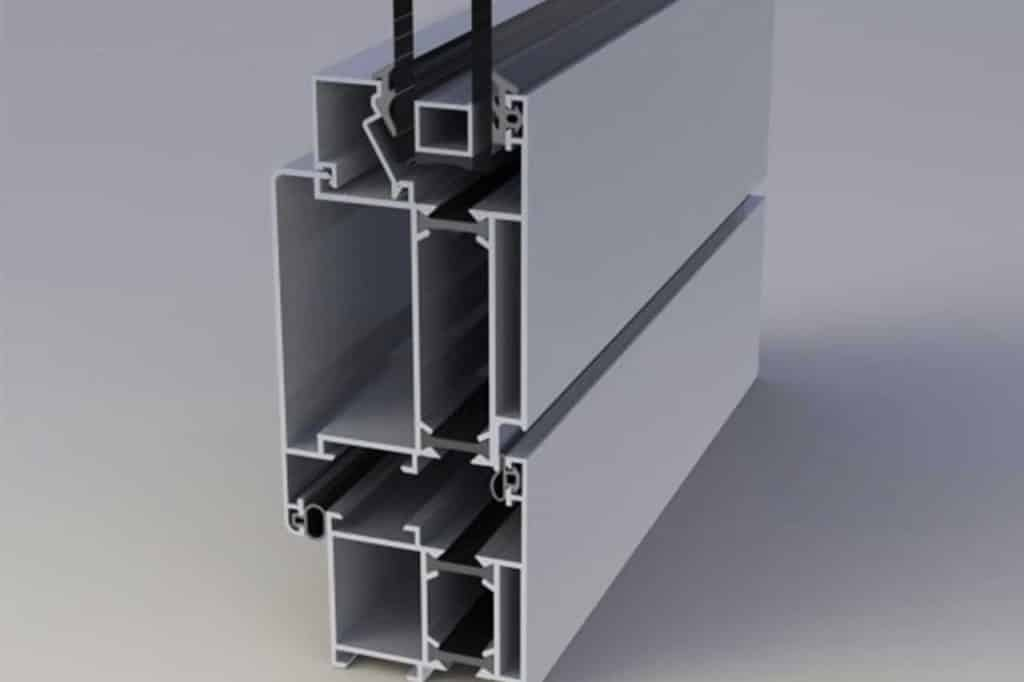 Aluminyum Dograma Sistemleri