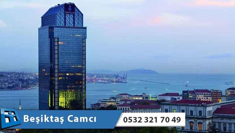 Beşiktaş Camcı
