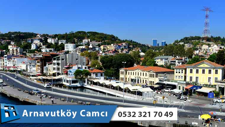 Arnavutköy Camcı